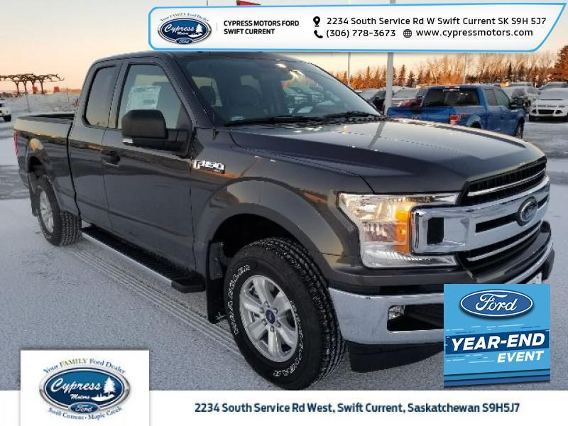 2020 Ford F-150 XLT  - $301 B/W Swift Current SK