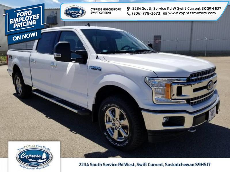 2020 Ford F-150 XLT  - $341 B/W Swift Current SK