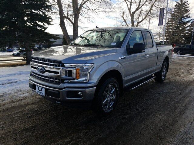 2020 Ford F-150 XLT  - *New Year 2020's Have To Go (Hail) Calgary AB