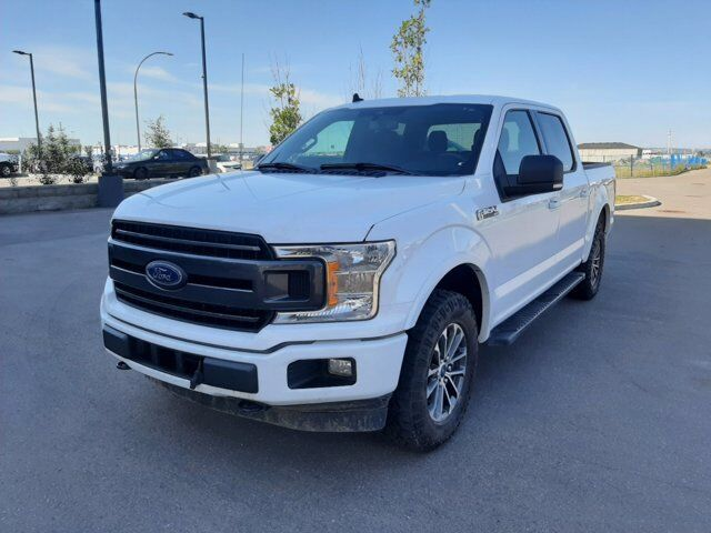 2020 Ford F-150 XLT | 4X4 | CREW CAB | ECO BOOST | *GREAT DEAL* Calgary AB