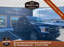2020 Ford F-150 XLT ** Pohanka Certified 10 Year / 100,000  **