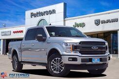 2020_Ford_F-150_XLT_ Wichita Falls TX