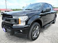 2020 Ford F-150 XLT 2.7L | Console | Back Up Cam | Adjustable Pedals