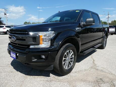 2020 Ford F-150 XLT 5.0L | Heated Seats | Remote Start | Back Up Cam Essex ON