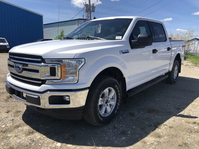 2020 Ford F-150 XLT 5.0L FX4 Off Road package Calgary AB