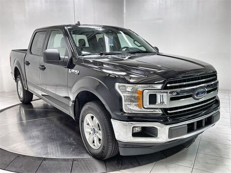 2020_Ford_F-150_XLT BACK-UP CAMERA,17IN WHLS_ Plano TX
