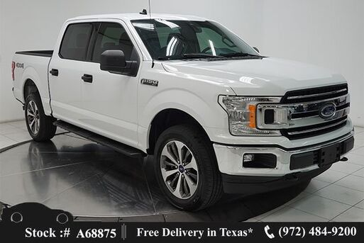 2020_Ford_F-150_XLT BACK-UP CAMERA,20IN WHLS_ Plano TX