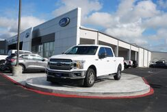 2020_Ford_F-150_XLT_ Brownsville TX