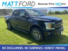 2020_Ford_F-150_XLT_ Kansas City MO