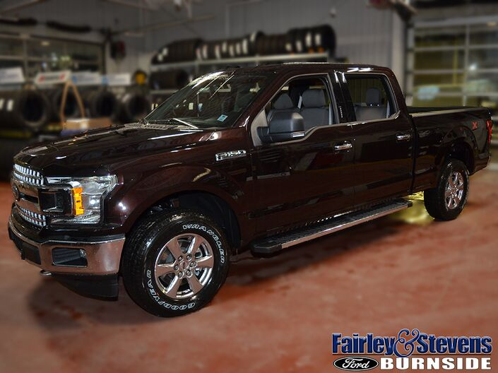 2020 Ford F-150 XLT Dartmouth NS