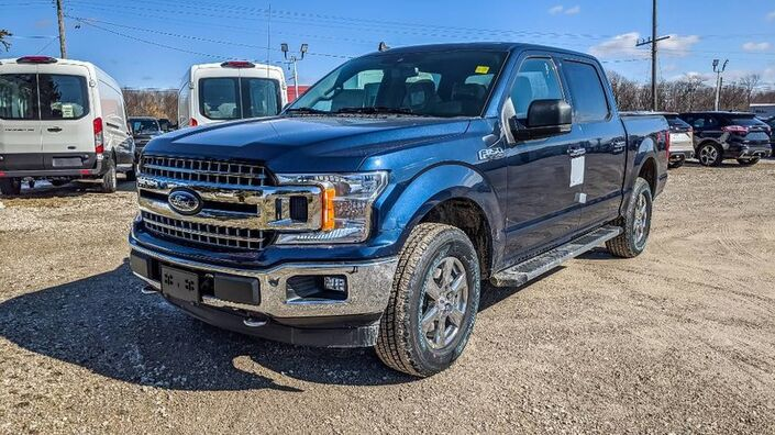 2020 Ford F-150 XLT Essex ON