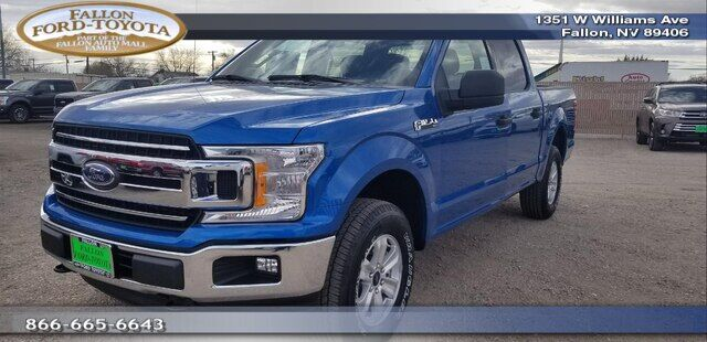 2020 Ford F-150 XLT Fallon NV
