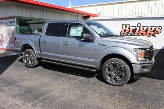 2020 Ford F-150 XLT Fort Scott KS