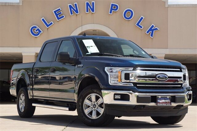 2020 Ford F-150 XLT Gainesville TX