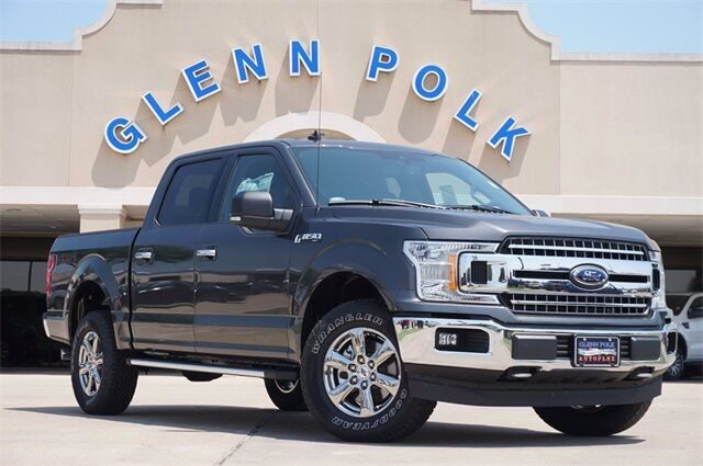 2020 Ford F-150 XLT Gainsville TX