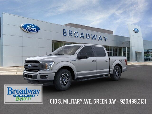 2020 Ford F-150 XLT Green Bay WI