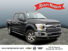 2020_Ford_F-150_XLT_ Hickory NC