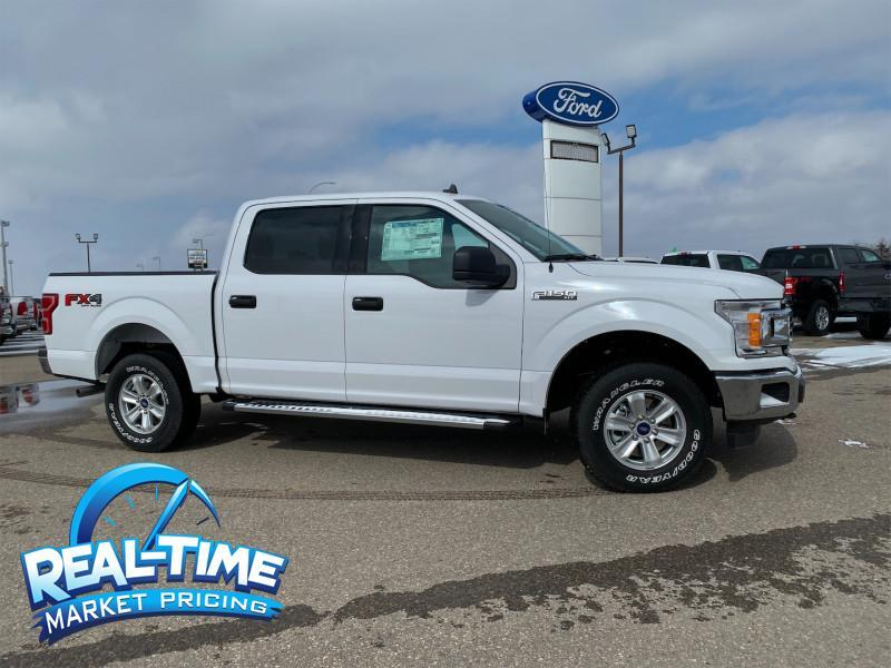 2020 Ford F-150 XLT High River AB