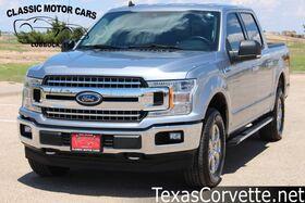 2020_Ford_F-150_XLT_ Lubbock TX