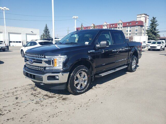 2020 Ford F-150 XLT / MANAGERS SPECIAL!! Calgary AB