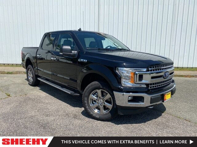2020 Ford F-150 XLT Richmond VA