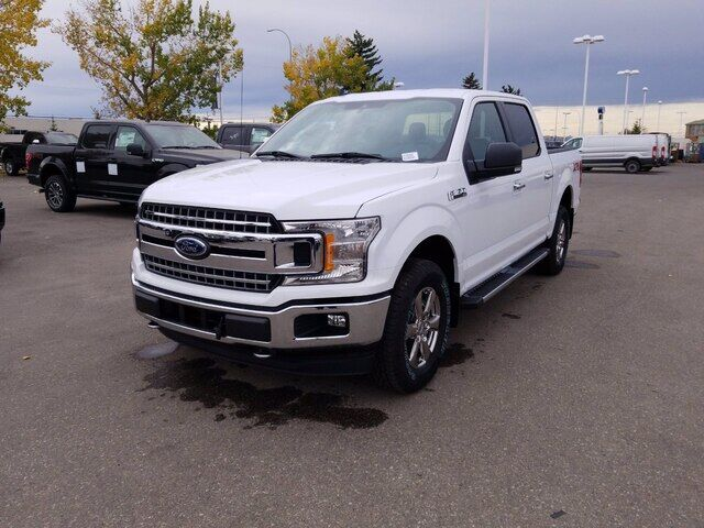 2020 Ford F-150 XLT  March Madness Calgary AB