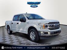 2020_Ford_F-150_XLT_ Miami FL