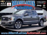 2020 Ford F-150 XLT Miami Lakes FL