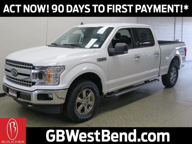 2020 Ford F-150 XLT West Bend WI
