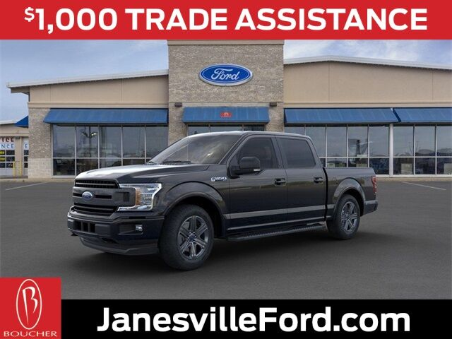 2020 Ford F-150 XLT Janesville WI