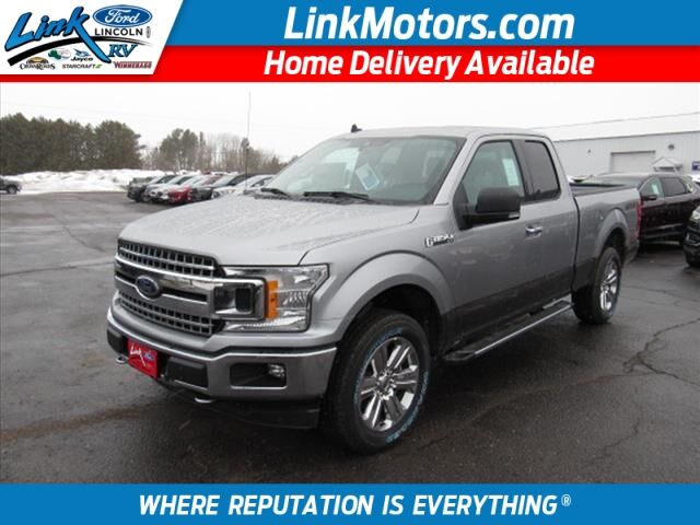 2020 Ford F-150 XLT Minong WI