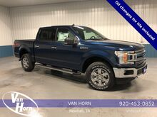 2020_Ford_F-150_XLT_ Newhall IA