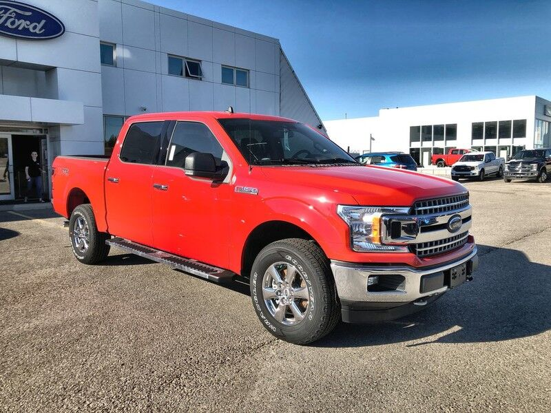 2020 Ford F-150 XLT Mono ON