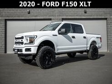 Ford F-150 XLT 2020
