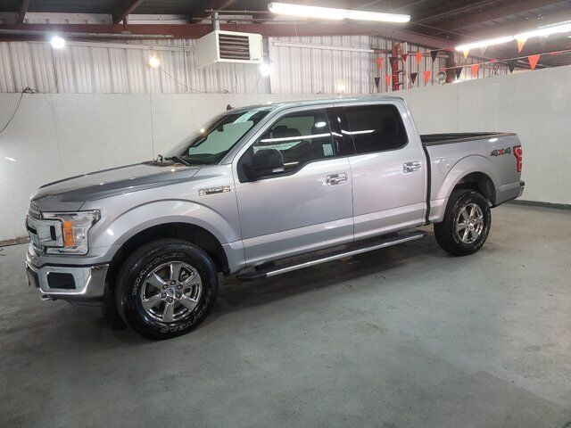 2020 Ford F-150 XLT Oroville CA