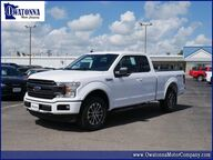 2020 Ford F-150 XLT Owatonna MN