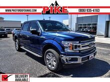 2020_Ford_F-150_XLT_ Pampa TX