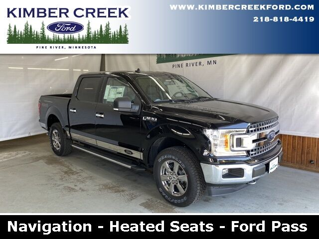 2020 Ford F-150 XLT Pine River MN
