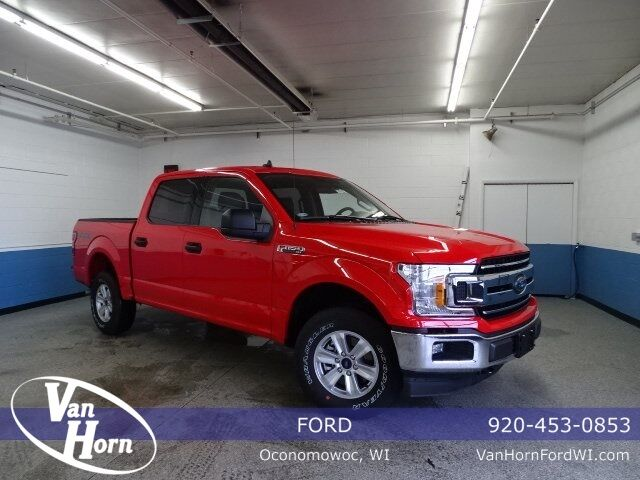 2020 Ford F-150 XLT Plymouth WI