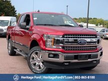 2020 Ford F-150 XLT South Burlington VT