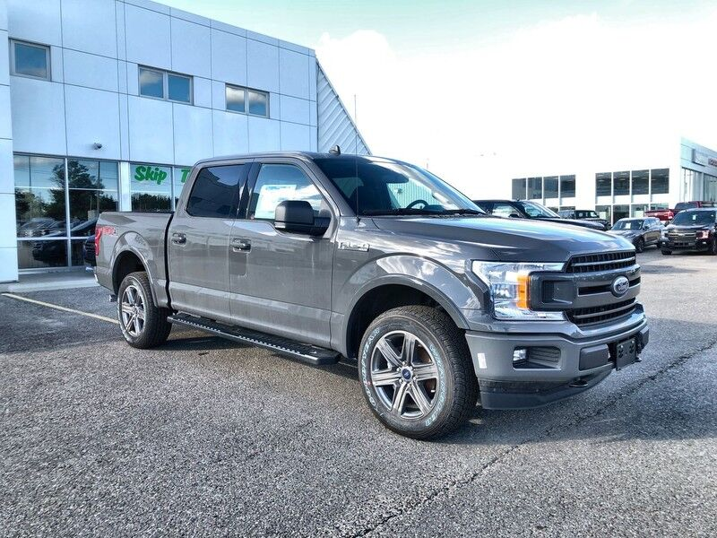 2020 Ford F-150 XLT Sport Mono ON