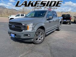 2020_Ford_F-150_XLT SuperCrew 5.5-ft. Bed 4WD_ Colorado Springs CO