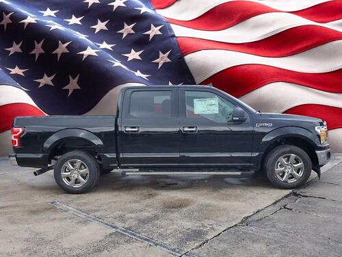 2020 Ford F-150 XLT Tampa FL