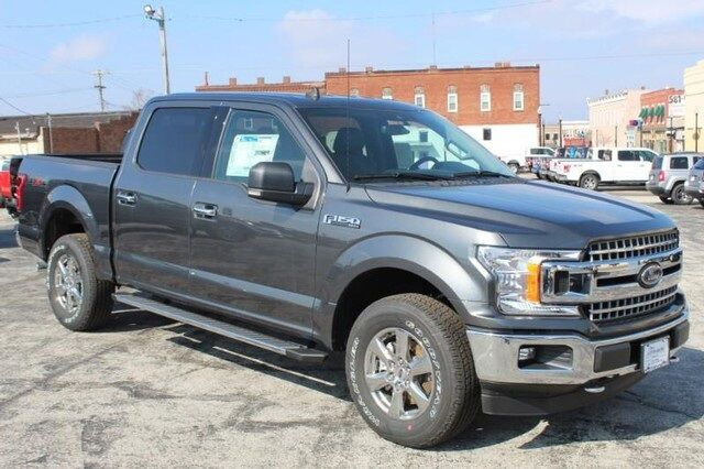 2020 Ford F-150 XLT Mexico MO