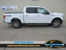 2020_Ford_F-150_XLT_ Watertown SD