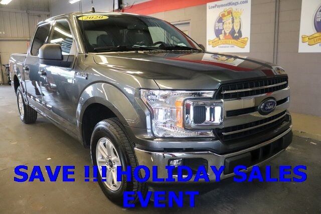 2020 Ford F-150 XLT Lake Wales FL