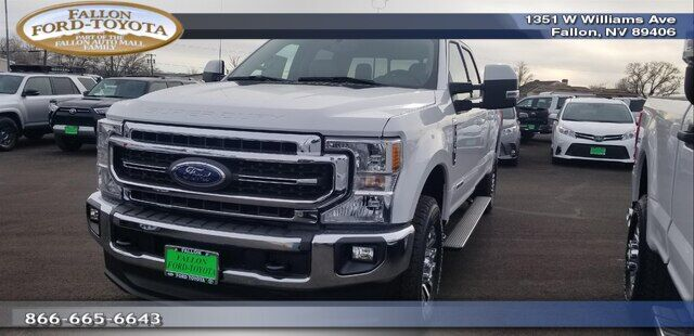 2020 Ford F-250  Fallon NV