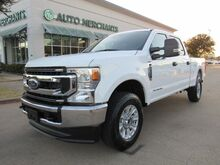 2020_Ford_F-250 SD_XLT Crew Cab 4WD. 6.7L POWERSTROKE, 10 SPEED AUTO, BACKUP CAM, BEDLINER, LANE DEPARTURE, BLIND SPOT_ Plano TX