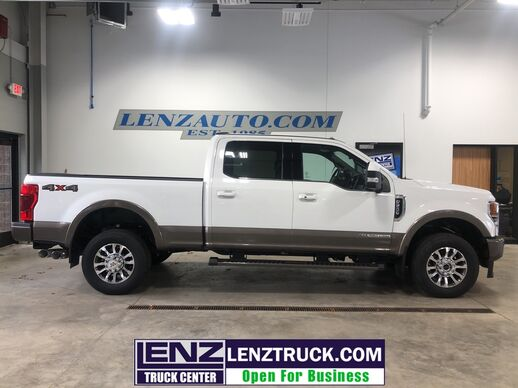 2020_Ford_F-250 Super Duty_4x4 Crew Cab King Ranch_ Fond du Lac WI