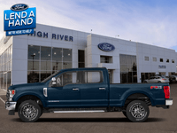 Ford F-250 Super Duty King Ranch 2020